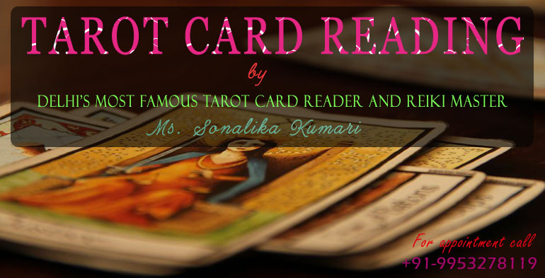 Tarot Card Reading service in Delhi NCR, Noida, Ghaziabad, Gurgaon, Faridabad, Greater Noida, India